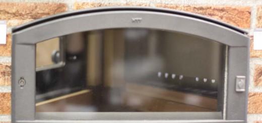 НТТ-531 дверца печная 410х205х170 мм
