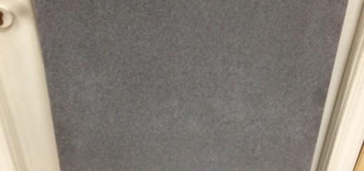 Огнезащитная фиброцементная плита Flamma 120х600х9 мм