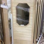 дверь для бани липовая,двери для бани деревянные,